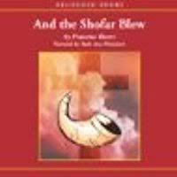 shofar blew and the shofar blew by francine rivers