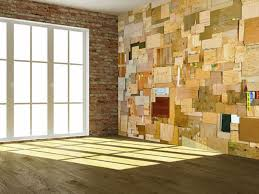 Covering Wood Paneling Top 35 Striking Wooden Walls Covering Ideas That Warm Home Instantly