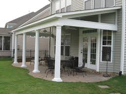 roof covered patio ideas on a budget deck roof plans prominent