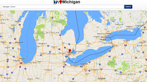 Michigan Google Maps by 100 Flint Michigan Map Judgmental Maps Detroit Mi By