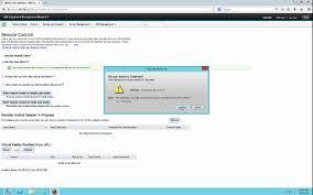 ibm lenovo imm management port setup for series x servers youtube