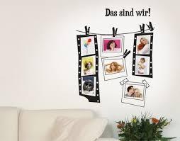 Dekobuchstaben Wohnzimmer 3d Bilderrahmen Von Klebefieber De Apalis Gmbh Homify