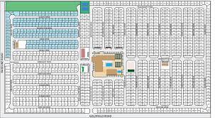 Apache Junction Az Map Park Map Golden Vista Resort Active 55 Community