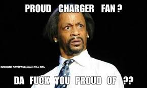 Chargers Raiders Meme - chargers nfl memes pinterest raiders raider nation and nfl memes