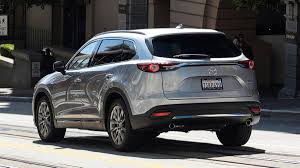 mazda car models 2016 2016 mazda cx 9 suv review with price horsepower towing and