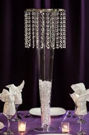wedding centerpiece rentals nj chandelier centerpiece rental weddings sweet 16 new jersey