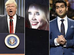 snl u0027 kumail nanjiani sketches ranked worst to first harvey