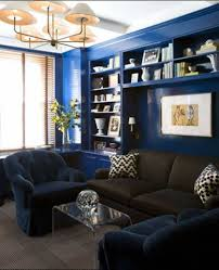 Dark Blue Living Room by Navy Blue Living Room Cool Colors Living Room Cool Colors