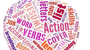 Action Words For Resume Resume by Resume Resume Action Verbs List Resume Action Verbs List Good