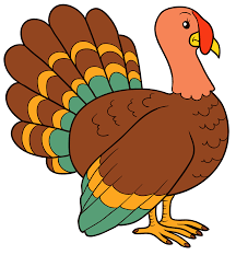 free clip of thanksgiving day turkey clipart 7588 best