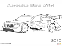 mercedes coloring pages free coloring pages
