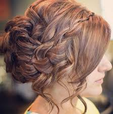 prom buns for long hair popular long hairstyle idea