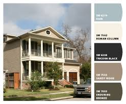 our exterior paint colors cedar hill farmhouse
