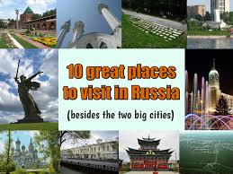 10 great places to visit in russia besides the two big cities
