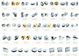 Kitchen Cabinet Shelf Brackets Glass Wall Shelf Bracket For Glass Shelf Glass Holder Buy