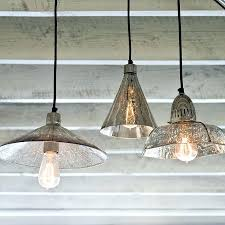 Seeded Glass Pendant Light Clear Seeded Glass Pendant Light Cler Shde Dds Sprkle Out Heviness