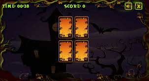 halloween cover photos halloween memory html5 construct game by codethislab codecanyon