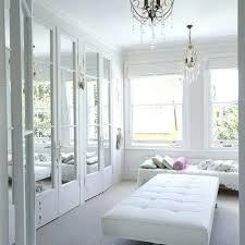 Mirror Doors For Closet Closet Doors Mirrored Doors Mirrored Closet