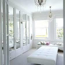 Mirrored Bifold Doors For Closets Bathroom Mirrored Closet Doors Bifold Sliding Closet Door Mirrored