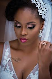 bella naija bridal hair styles stunning makeup and fabulous natural hair styles bridal
