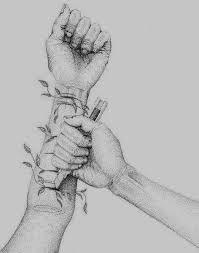 image result for depressing beautiful drawings art pinterest