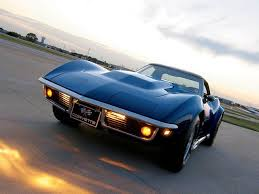 1968 l88 corvette 1968 chevrolet corvette l88 roadster corvette fever magazine