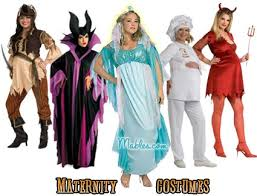 Halloween Costumes Pregnant Women 38 Halloween Maternity Images Pregnant