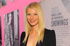 how to get gwyneth paltrow u0027s hair gwyneth sleek and hair