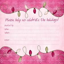 editable blank and invitation template