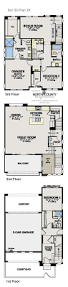 sur 33 floor plans north county new homes