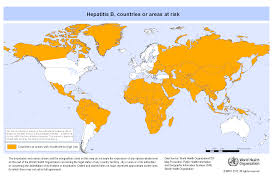 Allergy Map Hepatitis Vaccines For Travelers How To Avoid Hepatitis While
