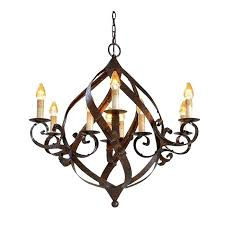 mexican wrought iron lighting mexican chandeliers wrought iron chandelier chandelier round iron