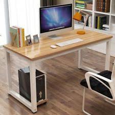 Metal Computer Desk Metal Desk Ebay