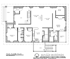 housing blueprints blueprints for houses home design ideas house plan california