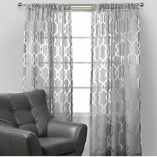 Grey Room Curtains Gray Living Room Curtains Gopelling Net