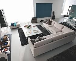 Modern Living Room Furniture Houzz - Designer living room sets