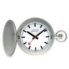 mondaine men u0027s a660 30349 16sbb savonnette ii steel band watch