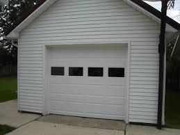 size of 2 car garage door garage garage door springs garage door track 2 car garage