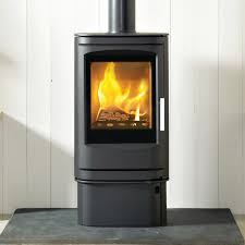 varde ovne fuego 1 wood burning stove with high base simply stoves