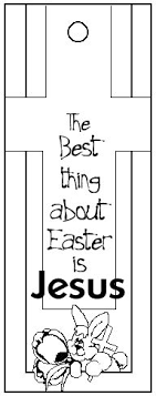 printable easter bookmarks to colour 54 best easter images on pinterest easter ideas easter and easter