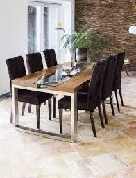 Wohnzimmerm El Tische Wandverkleidung Aus Recyceltem Holz Der Tischonkel