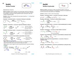 acs organic study guide