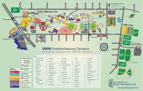 Virginia Tech Campus Map October 2014 U2013 History Of The Information Age U2014 Fall 2014