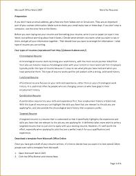 Resume Samples Showing Employment Gaps by Resume Template Elegant Sample Microsoft Word In 81 Marvelous