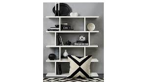 Modern White Bookcases Living Room Bookcases Modern Traditional Ikea Where To Buy