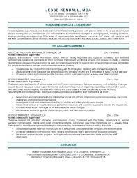 resume summary exles human resources human resources resume summary foodcity me
