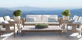 Condo Patio Furniture Toronto Furniture Collections Rh