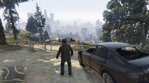 gta 5 android gta 5 for android apk data highly compressed 82mb only 100