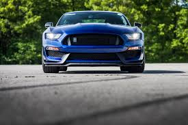 fastest ford to trot ford u0027s fastest mustang yet