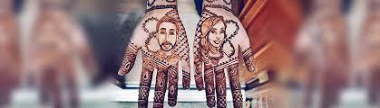 henna design on instagram 18 mehendi artists every bride must follow on instagram